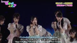 nan dome no aozora ka? (140914 jingu stadium) (vietsub, kara) - nogizaka46