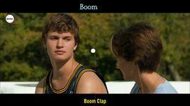 boom clap (the fault in our stars ost) (vietsub, kara) - charli xcx
