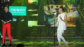 huong ngoc lan (toi toa sang 2014) - touliver, trinh thang binh