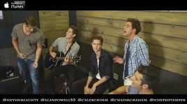 shake it off (taylor swift cover) - anthem lights