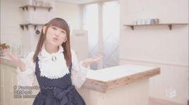 fantastic future - yukari tamura
