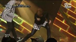 danger (140925 m countdown) - bts (bangtan boys)