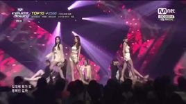 give your love (140925 m countdown) - spica.s