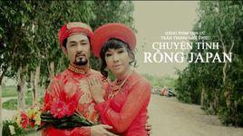 chuyen tinh chuy long nhat - v.a
