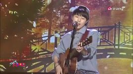 i wanna love (140926 simply kpop) - yoo seung woo