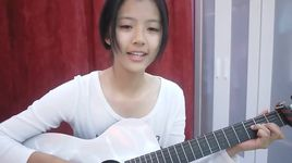 pretty boy (m2m cover) - samantha jeen