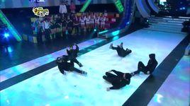 ice box - hey baby (2010 star dance battle) - beast