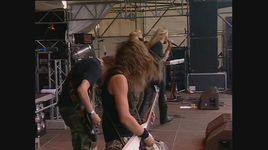 its a long night (live party san 2005) - omnium gatherum