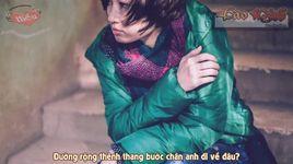 ai roi cung khac (lyrics) - hamlet truong