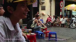 co hang xom (by thanh ban chai) - v.a