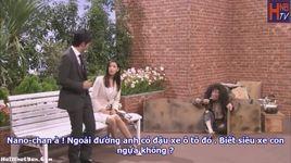 vua hai nhat ban: chuyen tinh pha dam (vietsub) - v.a