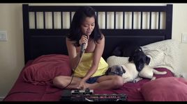 the way you make me feel phien ban beatbox loop - v.a