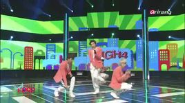 headache (141003 simply kpop) - high4