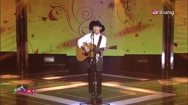 i wanna love  (141003 simply kpop) - yoo seung woo