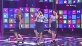 monday blues (141003 simply kpop) - sunny hill