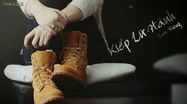 kiep lu hanh (handmade clip) - lam truong