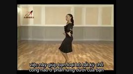samba - posture - dancesport, karina smirnoff