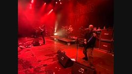one shot one kill (live party san 2007) - dying fetus