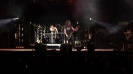 dark crusade (live party san 2010) - autopsy