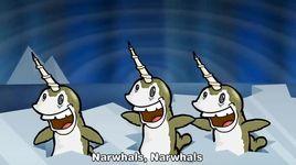 heavy metal narwhals - pellek