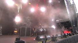 relentless (live wacken 2011) - sepultura
