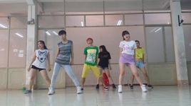 gai viet cover dance kpop - v.a