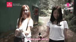 onstyle - the taetiseo (tap 3) (vietsub) - v.a, taetiseo