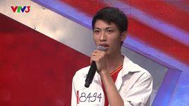 man trinh dien hoi hop nhat vietnam's got talent - v.a