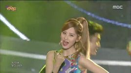 holler (141004 music core) - taetiseo