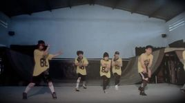 wolf (dance cover) - exo