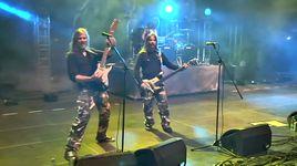 carolus rex (masters of rock 2012) - sabaton