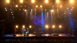 metal (masters of rock 2012) - deathstars