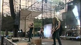 silver bribe (masters of rock 2011) - amorphis