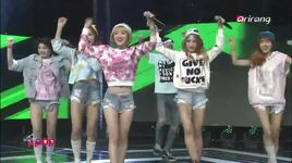 why did you come to my home (141010 simply kpop) - minx