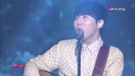 i wanna love (141010 simply kpop) - yoo seung woo