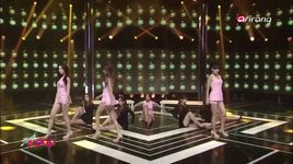 give your love (141010 simply kpop) - spica.s
