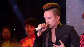 van yeu tung phut giay (remix) (live) - cao thai son