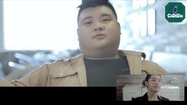 gat di nuoc mat - noo phuoc thinh (parody) - ca de dai