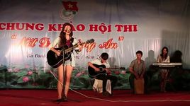 que huong toi (by quynh anh shyn) - v.a
