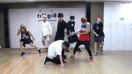 danger (mirrored dance practice) - bts (bangtan boys)