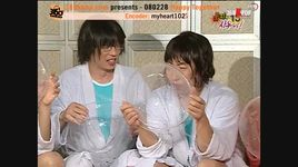 happy together - season 3 (tap 35) (vietsub) - v.a, dbsk