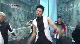 yolo (141010 music bank) - madtown