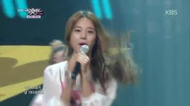 pit a pat  (141010 music bank) - laboum