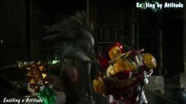 e-x-a (exciting x attitude) (kamen rider gaim mad) (vietsub, kara) - kamen rider girls
