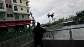 parkour & stunt battle - v.a