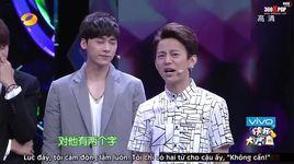 happy camp - yoo chun (vietsub) - v.a, yoo chun (jyj)