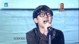 khong thanh (the voice china 2014) - kim chi van (jin zhi wen)