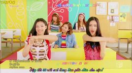 highschool love (vietsub, kara) - e-girls