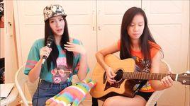 all about that bass - trinh han nghi (joyce cheng)