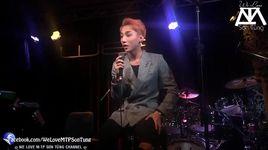 show phong tra we 9/10/2014 - son tung m-tp